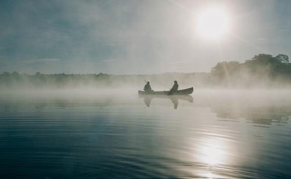 אמנות טפלות של דייגים